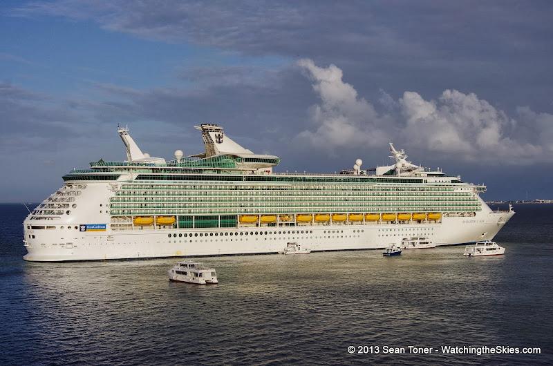 01-02-14 Western Caribbean Cruise - Day 5 - Belize - IMGP1008.JPG