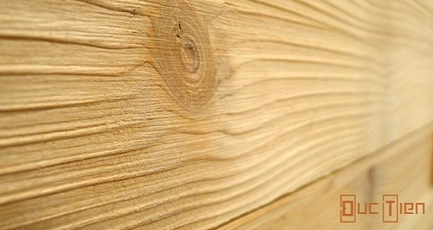 van go, các loại vân gỗ