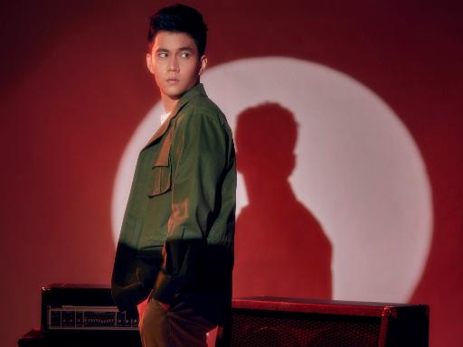 Pesan Tersirat Difki Khalif dalam Lagu Ratu Drama