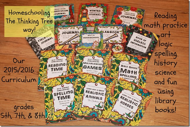 Homeschooling The Thinking Tree Way