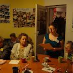 2010-11-30 - Spotkanie środowe: Andrzejki