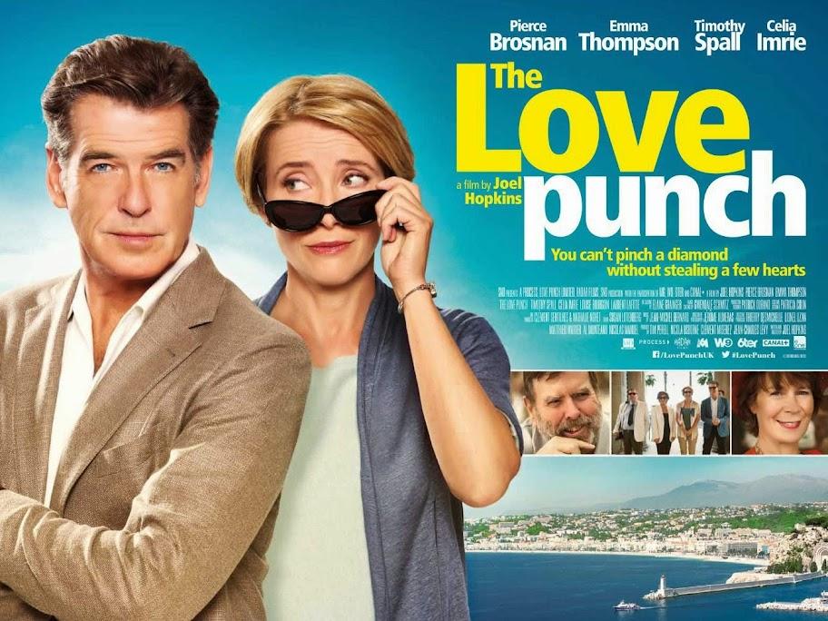 Το Κόλπο της Ζωής μας (The Love Punch) Wallpaper