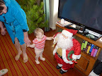 Э, дед, подарок гони!