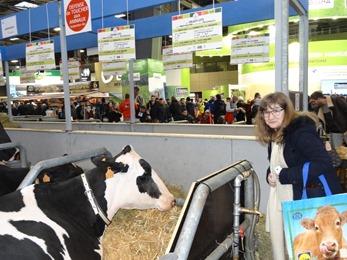 2018.02.25-043 Stéphanie et Hilady-Ots une vache Prim'Holstein née le 07072012