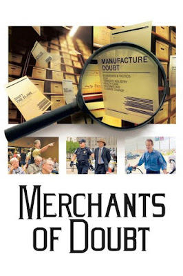 Merchants of Doubt (2014) BluRay 720p HD Watch Online, Download Full Movie For Free