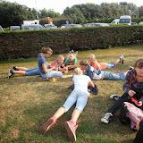 Uitje actieve jeugd H. Willibrordusparochie - P9070682.JPG