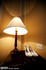Foto 0038. Marcadores: 06/11/2010, Casamento Paloma e Marcelo, Mega Shoes, Rio de Janeiro, Sapato