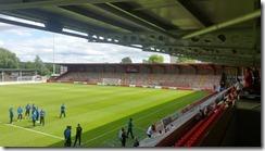 FC United V Rochdale 30-7-16 (4)