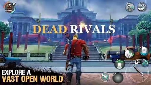 Dead Rivals Zombie Mod