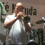 Con:Fusion Funk Quintet live @ Cafè Neruda - 1 Nov 2013 - 26.jpg