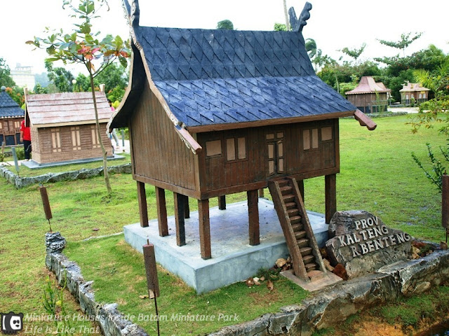 Batam Miniature Park picture batam free easy  photo