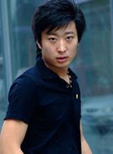 Lu Ning China Actor