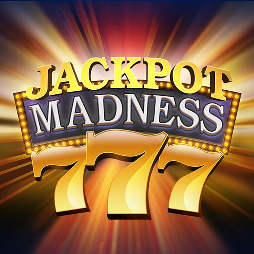 Jackpot Madness Slots (game)