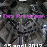 Zoete Herinneringen door Storytellers April 2012