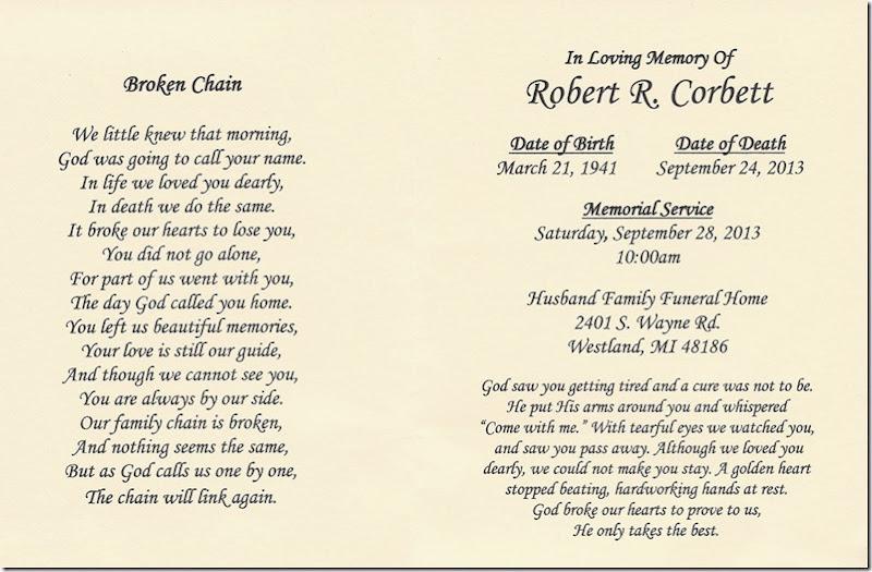 CORBETT_Robert R_funeral handout_28 Sep 20130001
