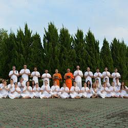 Meditation Retreat on 21-22nd November 2017