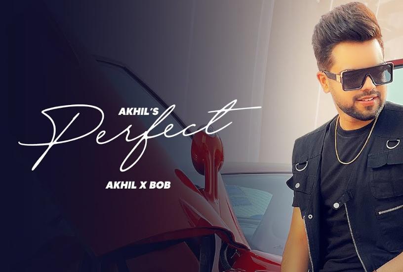 Perfect Lyrics - Akhil - Download Video or MP3 Song