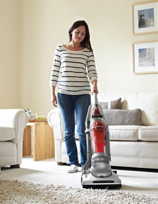 Review Of Vacuum Cleaners