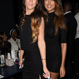 OIC - ENTSIMAGES.COM - Elle and Farah Sattaur at the Candy Clothing - launch party  23rd June 2015 Photo Mobis Photos/OIC 0203 174 1069