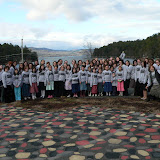 Winter Retreat 2011