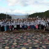 Winter Retreat 2011