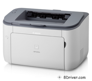 Get Canon LBP6200d Lasershot Printers Driver & install