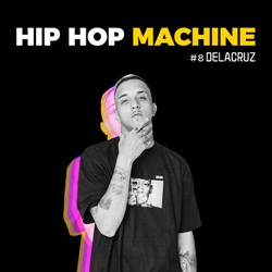 CD DeLacruz e Leo Gandelman - Hip Hop Machine #8 (Torrent) download
