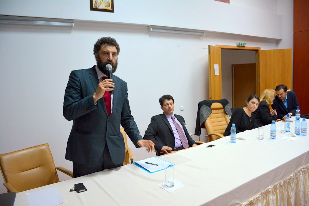 Intrunirea Nationala a Asociatiei Parinti pentru ora de Religie 2079