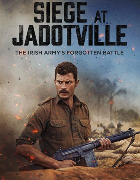 The Siege of Jadotville - Vây Hãm Jadotville