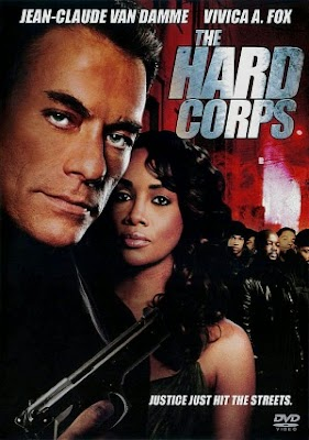 Poster Of The Hard Corps (2006) In Hindi English Dual Audio 300MB Compressed Small Size Pc Movie Free Download Only At World4ufree.Org