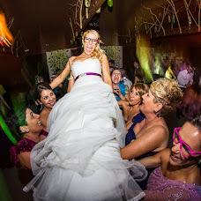 Wedding photographer David Fuentes (David-Fuentes). Photo of 08.11.2016