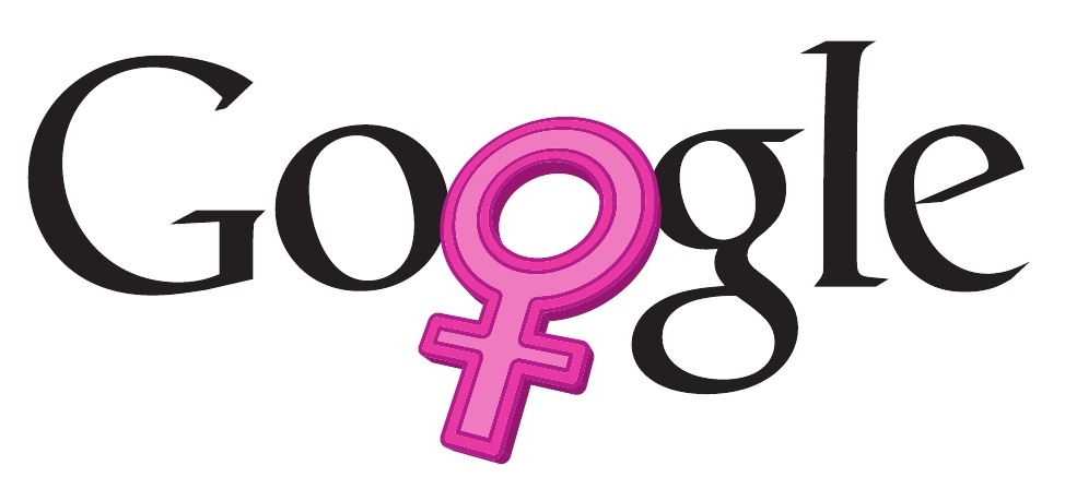 Google Female