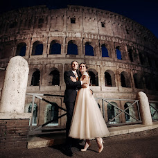 Wedding photographer Albina Belova (albina12). Photo of 17.09.2016