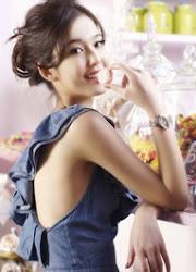 Annie Chen China Actor