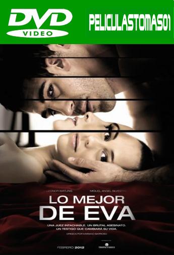 Lo mejor de Eva (2012) DVDRip