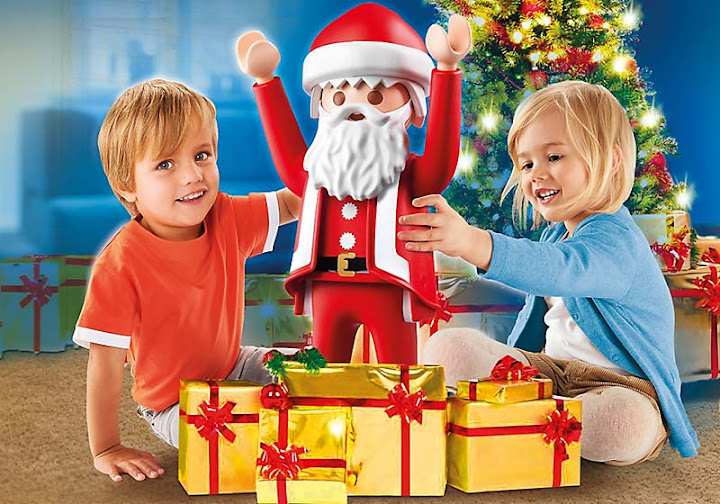 Playmobil® 6629 Papá Noel XXL