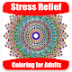 Stress Relief Coloring Book for Adult Download on Windows