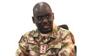 army chief, sd news blog, 26 Task Force Brigade, buratai, Nigerian army 2019 POP, The Nigerian Army Operations Media Coordinator, Col. Aminu Iliyasu,
