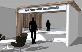 Police stations set for £15m facelift
