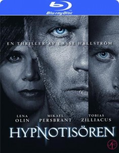 The Hypnotist (2012) BluRay 720p 800MB