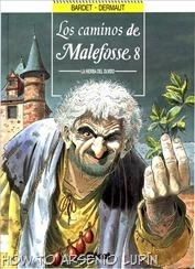 P00008 - Los caminos de Malefosse