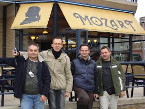 Belgium tour 2009  Koksijde