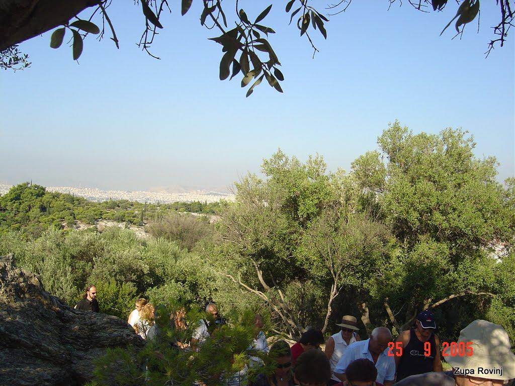 Stopama sv. Pavla po Grčkoj 2005 - DSC05432.JPG