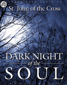 Cover of Saint John Of The Cross's Book Dark Night Of The Soul