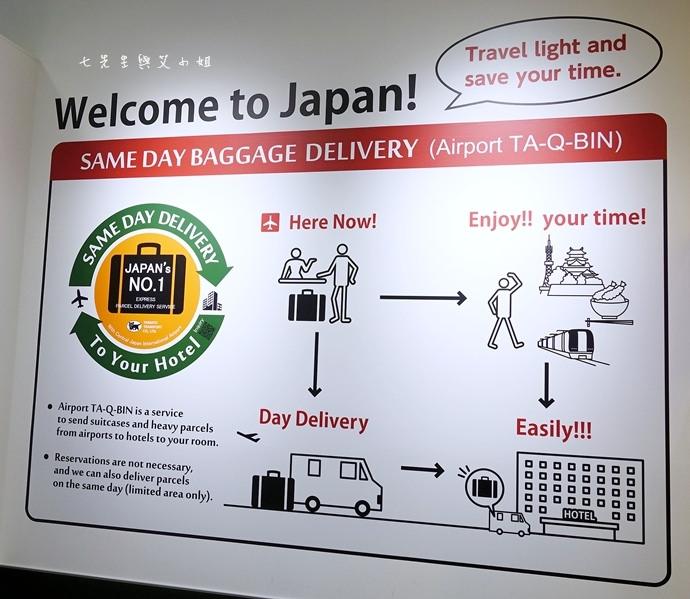 7 新特麗亞名古屋中部國際機場