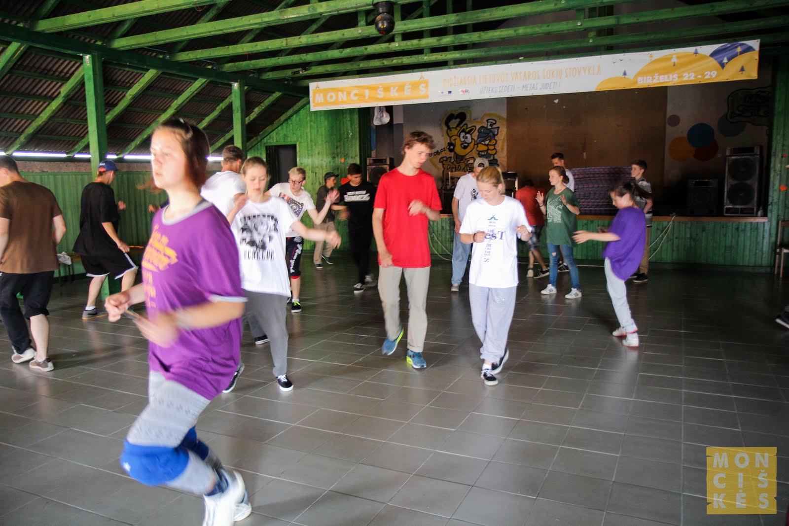 Didžiausia vasaros šokių stovykla  - IMG_1022.jpg