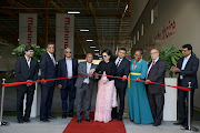 Indian car maker Mahindra has launched a semi-knockdown assembly plant in Dube TradePort Special Economic Zone. The facility will produce Mahindra's Pik-Up range of Single and Double-Cab bakkies and when operating at full capacity will be able to produce 4000 vehicles a year.