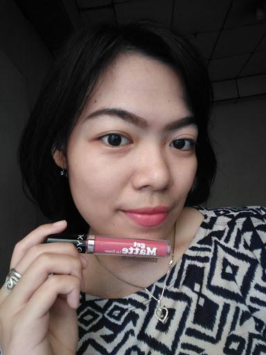 Silky girl Get Matte Lip Cream
