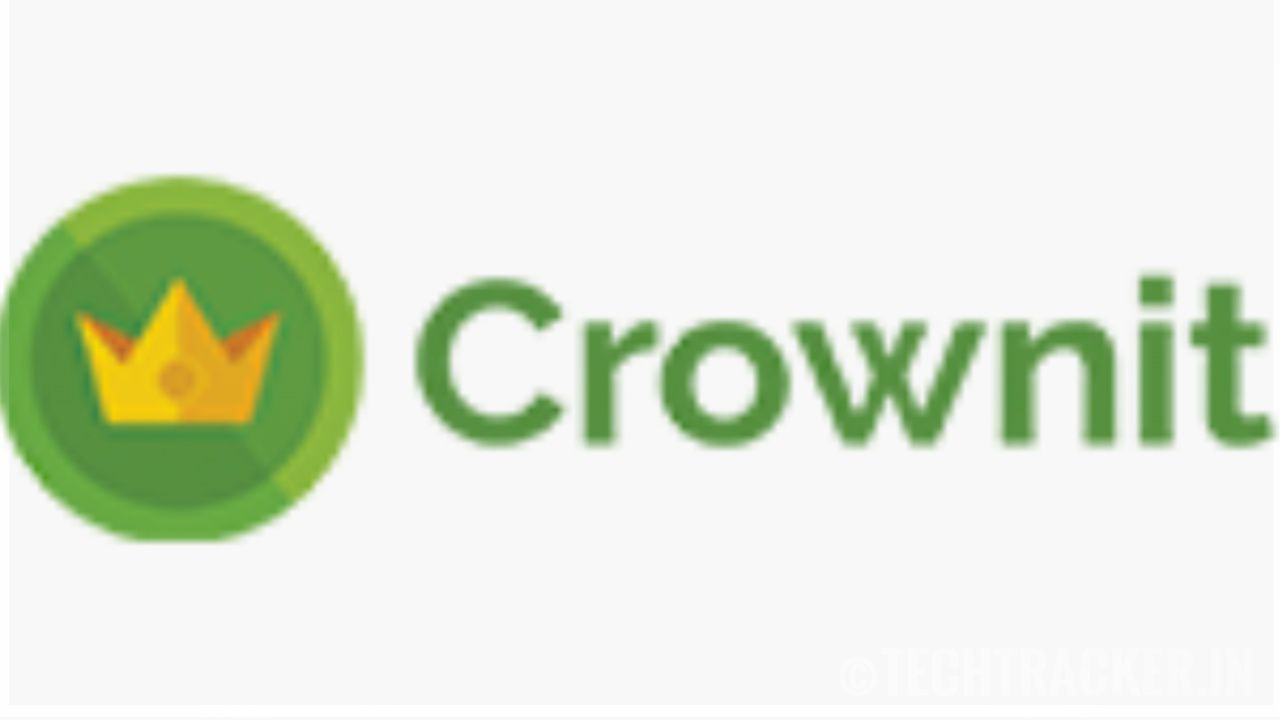 Crownit - Best Way To Earn PAYTM Cash Online In 2021 For Free.