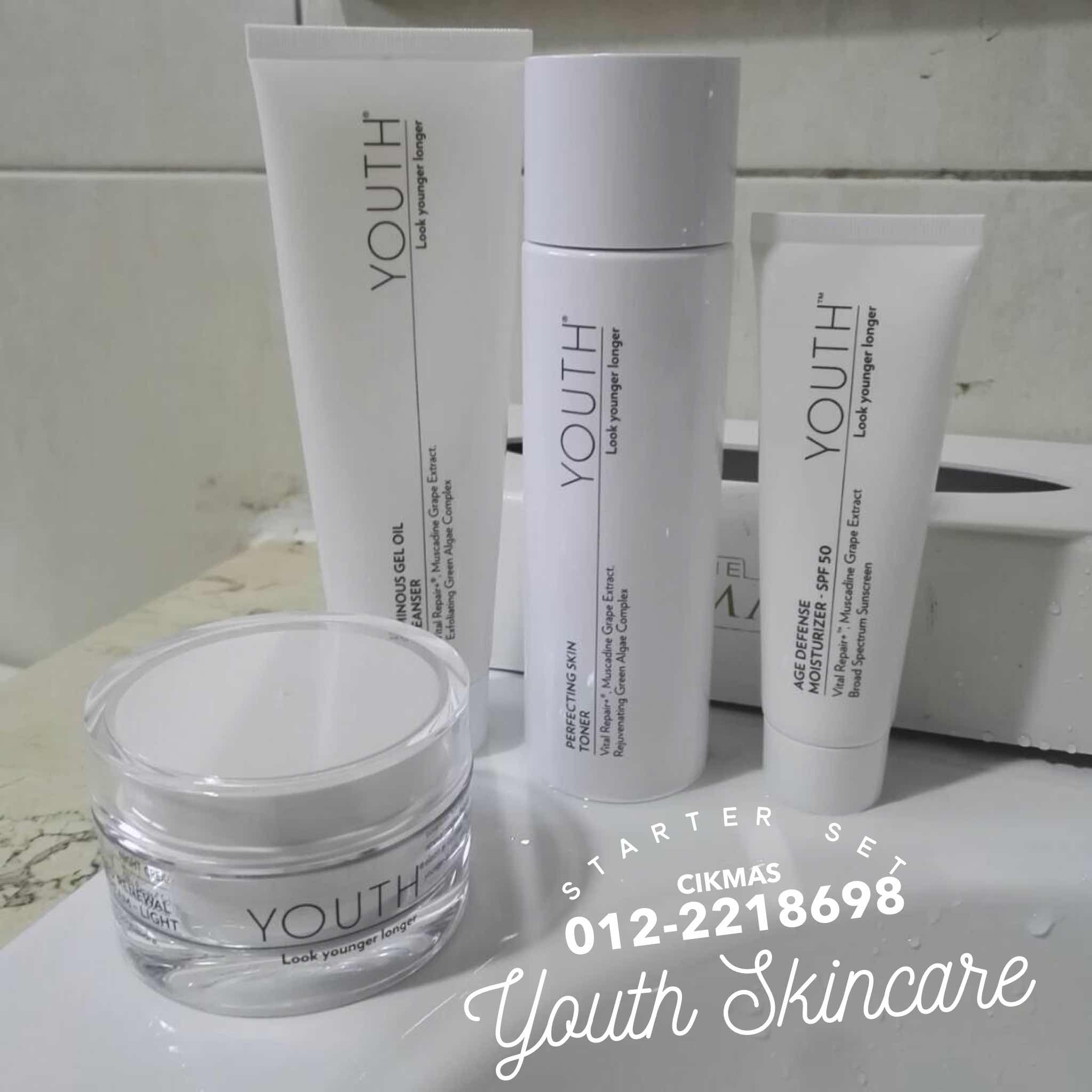 starter set Youth Skincare